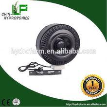 grow light hydroponic inline duct fan/ventilation system inline duct fan/inline duct kitchen ventilator