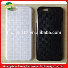 DIY for iphone6 cross stitch phone case