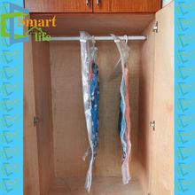Smart life high qualityhanging fabric wall storage bag