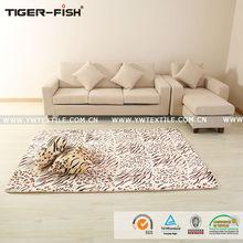 Wholesale Anti-slip digital printed rug