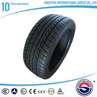 """16"""" - 20"""" Diameter and ECE, DOT, GCC, SANCAP,CCC Certification car tyre"""