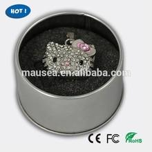 jewelry diamond usb flash drive,usb jewelry flash drive