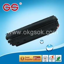 alibaba express For HP 1102 printer toner cartridge spare parts