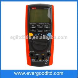 Volt Ampere Ohm Capacitance Temperature Meter UNI-T UT71C Intelligent LCD Digital Multimeter