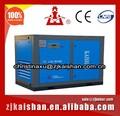 Utilisé compresseur de plongée lg13/8 455 cfm 115 75kw psi