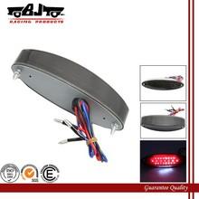 BJ-LPL-005 Super bright OEM red 23+5 brake stop light motorcycle led indicator light for motocross