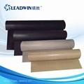 leadwin de productos de ptfe de fibra de vidrio tela