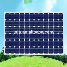 low price solar panel mono 300W with TUV, IEC, CE, ISO