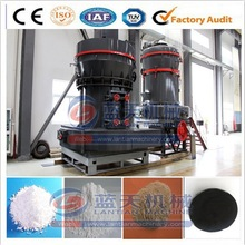 Good grinding effect factory sale carbon black grinding mill