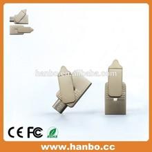 Free samples bulk cheap usb 3.0 otg cable 8GB