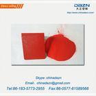 Decorative Bright Red powder coating
