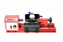 Cnc Wood Turning Mini Lathe Machine for Wood CNC Machine