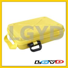 TMC Portable EVA Storage Bag waterproof camera Case for Go Pro, Size: 23cm x 17cm(Yellow)
