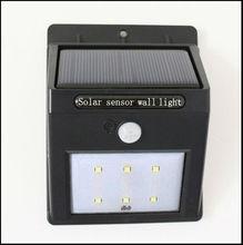 SDX -SL10 classical decorative outdoor sensor security light