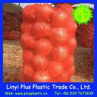 food grade vegetable fruit mesh bag wholesale packing mesh bag