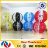 half color tpu bubble soccer bubble ball for adult
