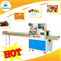 Wrapping Machine for Lollipop Wrapping Machine Automatic