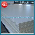 2.71kgs/sqm densidade de alumínio folha 1050 1200 1100 3003