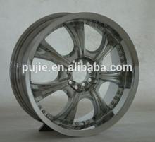 good price good design replica alloy wheel for brand car
