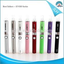 Bulk E Cigarette Purchase Evod Kit Evod Blister kit Evod Starter Kit