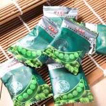 И зеленый горошек упаковка