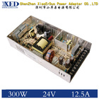 Hot XED 24V 12.5A 300W led power driver
