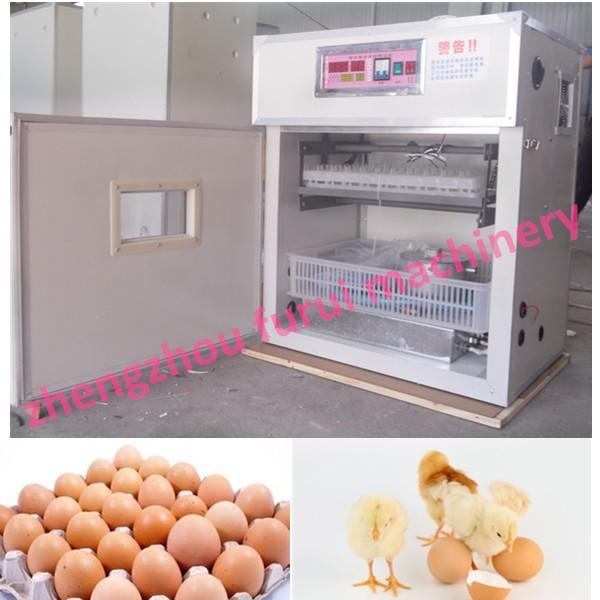 Конкурентоспособная цена куриное яйцо инкубатор / промышленного инкубатор