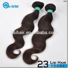 Stock Selling Natural Color Brazilian Virgin Hair Human Hair Beyonce Weaving