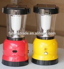 solar energy LED camping Light