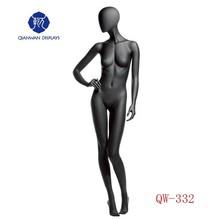 Whole body big breast model on sale QianWan Displays
