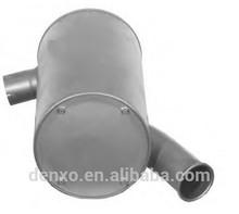 8137212 Iveco Exhaust Muffler for Truck