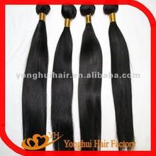 virgin 100% human hair combodian hair weave