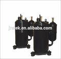 Compresor aire acondicionado partido (Parte refrigeración)