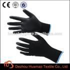 CE obtained High Quality 13G PU dyneema gloves