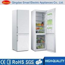 310L national frost free combi cheap vegetable fridge