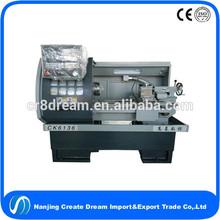 Horizontal Type and New Condition mini lathe machine
