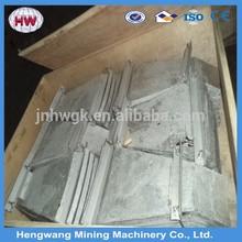Quarry line crusher/China cone stone break machine jaw crusher liner