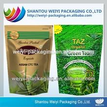 High quality tea bag filter/tea bags empty tea bag packer
