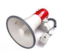 12 V mégaphone 10SH-A / 10SH-AL en haut - parleur