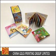 a colori di alta qualità consiglio di stampa libro per bambini