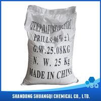 30525-89-4 paraformaldehyde 96% in withe powder 29126000 hot sale