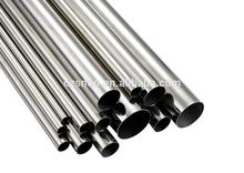 small size ST45 seamless precision metal tube