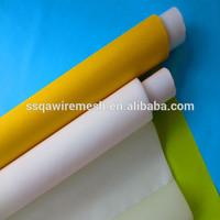 sefar quality DPP polyester monofilament silk screen printing mesh