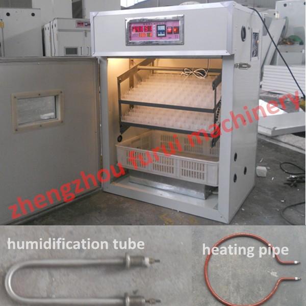 Курица-инкубатор и инкубатория / яйцо-токарные лоток в инкубатор