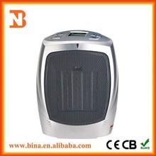 Cheap digital mini ceramic heaters 650w for sale