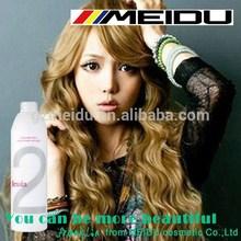 1000ml Golden aromatic organic hair perm liquid