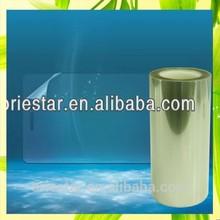 Anti scratch & fingerprint matte smartphone screen protector film china wholesale (Item No.:AG201-TS)