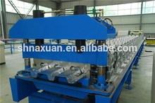 decking roll forming machine/ quality metal decking