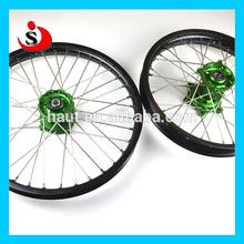 Motorcycle/Motocross Kawasaki KX 250 Wheel Sets