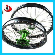 Motorcycle/Motocross/Dirt Bike Kawasaki KX 250 Wheel Assembly